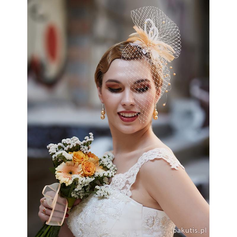 makijaż ślubny, konkurs