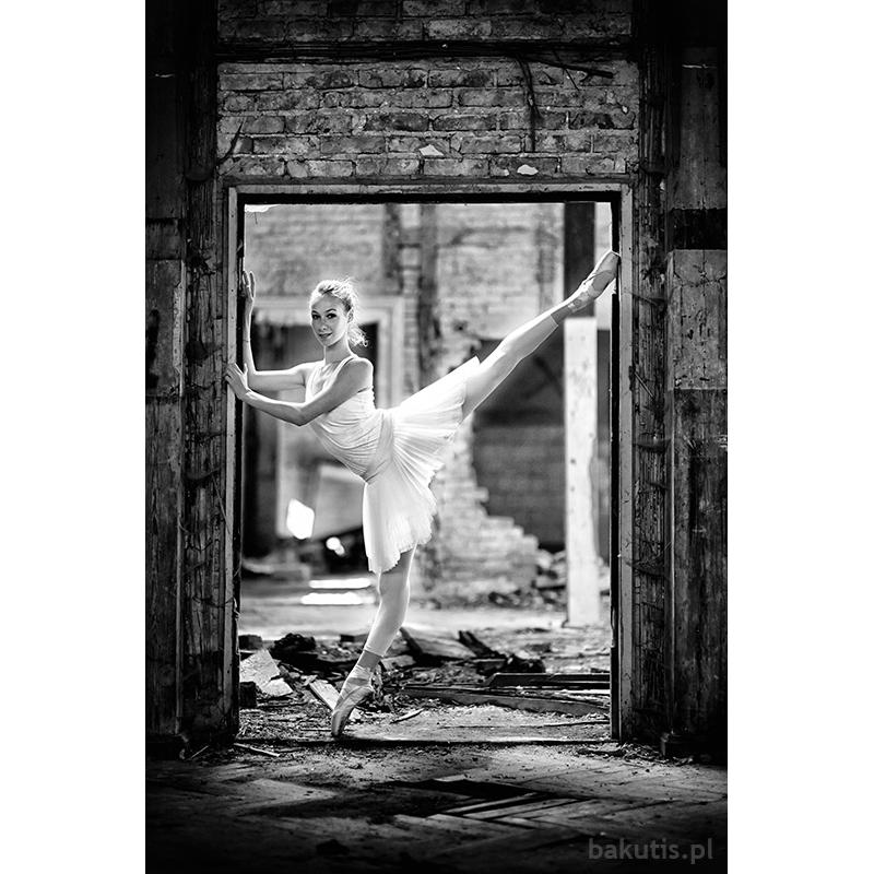 baletnica Jagoda, Balerina Project