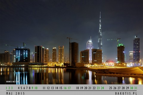 Kalendarz 2015