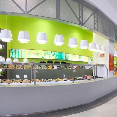 Salad&Co, Poznań