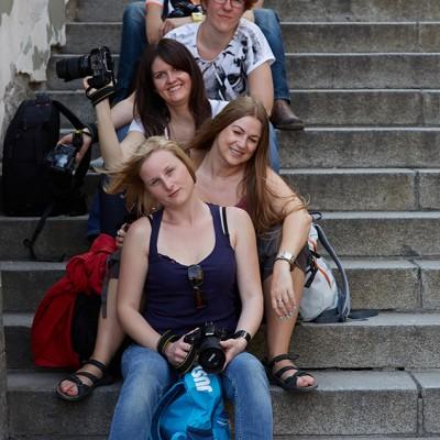 Warsztaty w Pradze