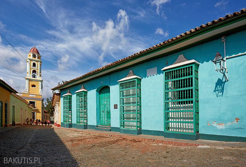 Trinidad. Kuba.