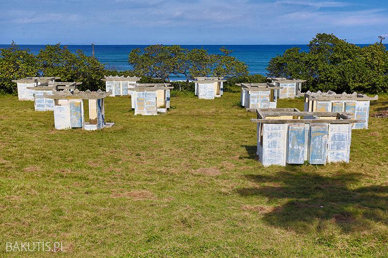 Kuba - ośrodek wczasowy dla miejscowych