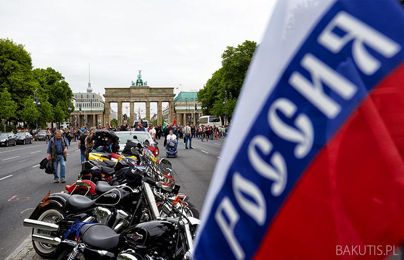 70- lecie zdobycia Berlina