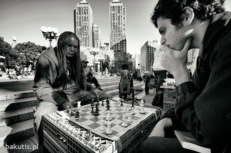 Warsztaty fotograficzne - New York