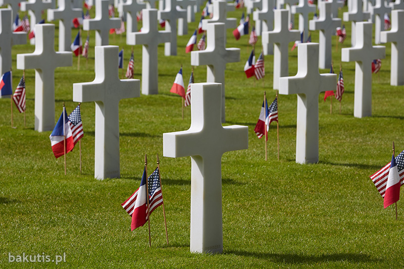 Normandia D-day