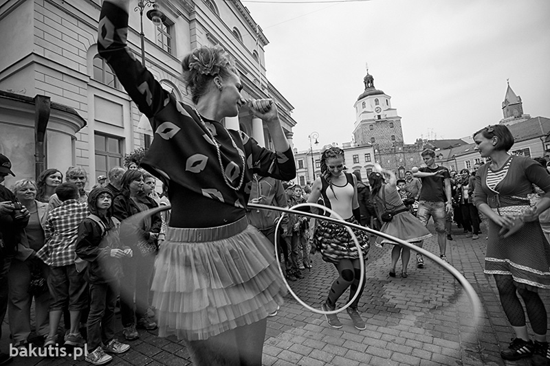 Carnaval Sztukmistrzów
