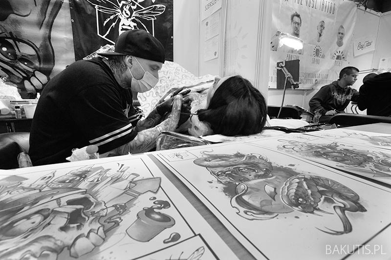 Poznań Tattoo Konwent