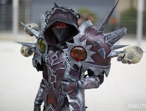 Najlepszy cosplay Pyrkonu