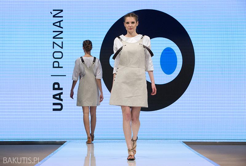 Pokaz mody studentów ASP