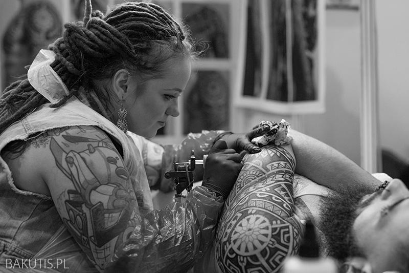 Poznan Tattoo Konwent