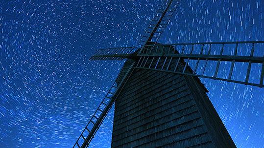 Warsztaty nocnej fotografii krajobrazowej