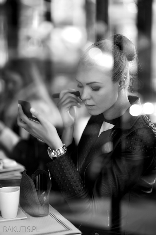 Plener fotograficzny w Paryżu