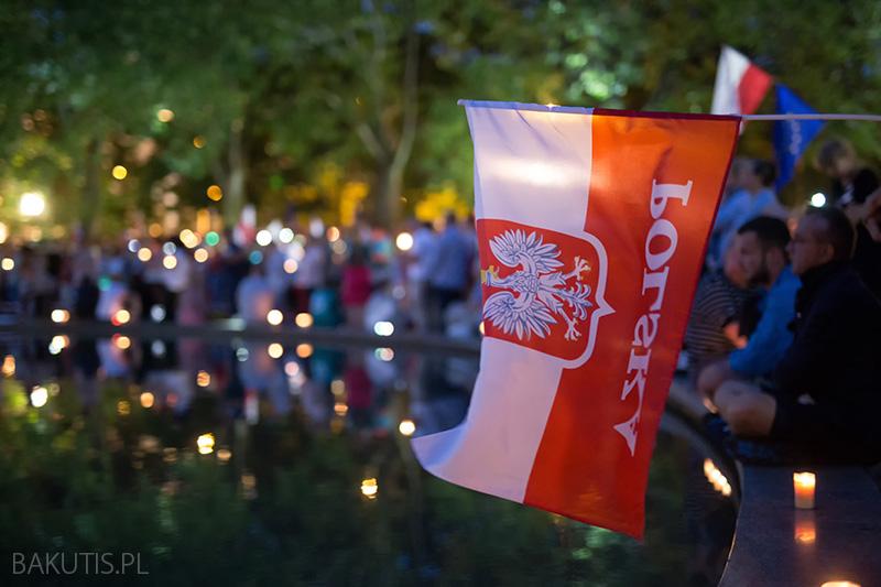 Demokratyczne protesty w Poznaniu