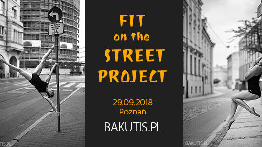 Fit on the Street Project