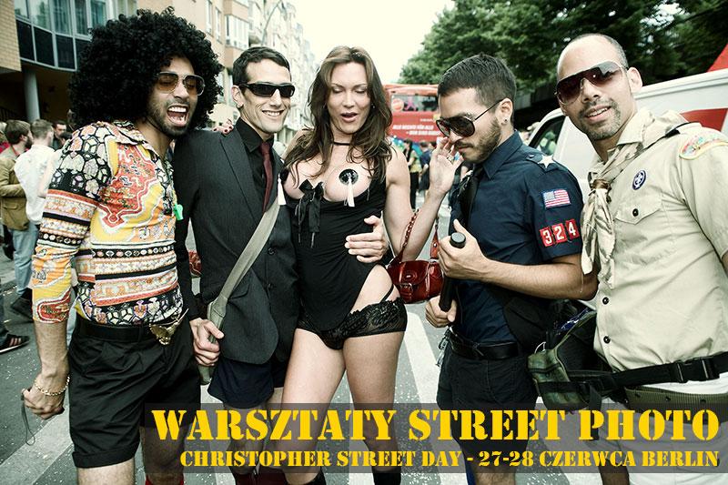 warsztaty fotograficzne street photo