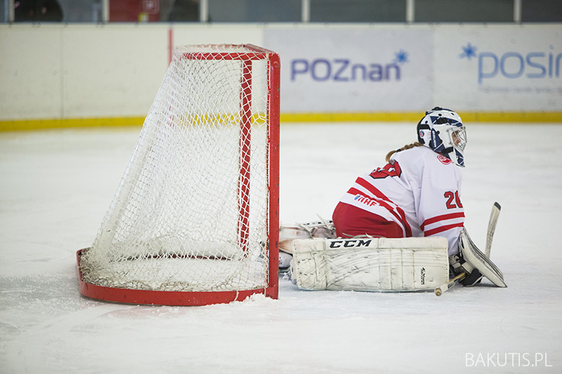 Hokej w Poznaniu